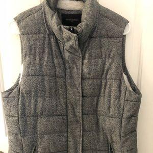 Soft Warm BR Vest